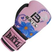 Boxing gloves BAIL - ROYAL IMAGE 10 oz, Leather
