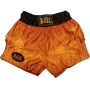 Thaibox shorts BAIL DECENT 71, Satin