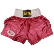 Thai boxer shorts BAIL-DECENT 72, Satin