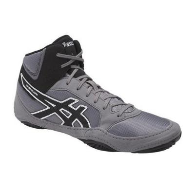 Boxing shoes ASICS Snapdown 2, Light grey