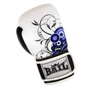 Boxing gloves ROYAL IMAGE 10 oz, Leather