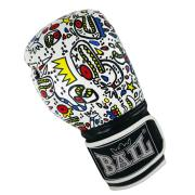 Boxing gloves B-FIT MONSTERS 10 oz, PU