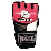 MMA gloves BAIL 02, Leather
