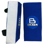 Thaibox arm pad BAIL - KID 33x16x8cm, Clarino/Canvas