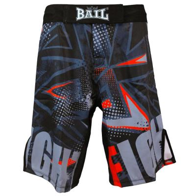 MMA shorts BAIL 01, Polyester