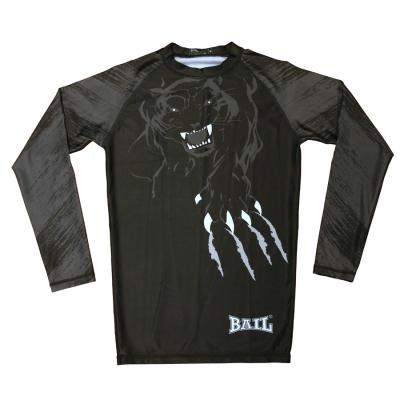 Rash guard BAIL 04, Polyester