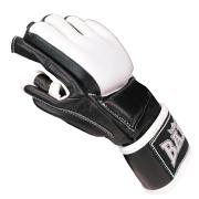 MMA gloves BAIL 03, Leather