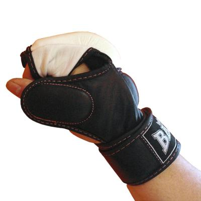 MMA gloves BAIL 04, Leather