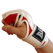MMA gloves BAIL 05, Leather