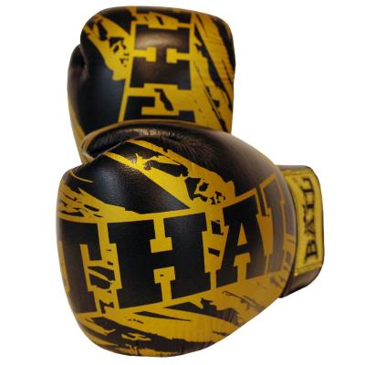 Thaiboxing gloves BAIL 04, Leather