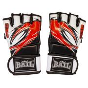 MMA gloves BAIL 16, Leather
