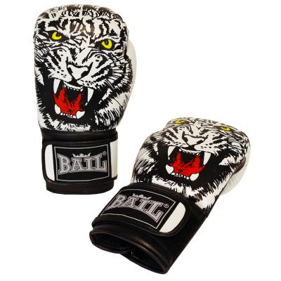 Boxing gloves BAIL 10 oz - 06, PU
