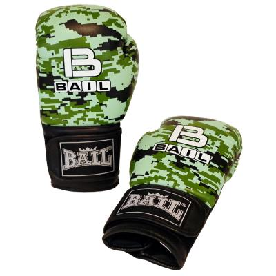 Boxing gloves BAIL 10 oz - 08, PU