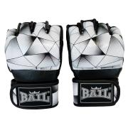 MMA rukavice BAIL 20, Leather