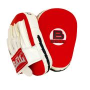 Focus pad BAIL 09, Leather