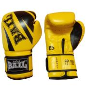 Boxing gloves BAIL - COMBAT 20 oz, Leather