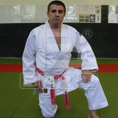Judo uniform STANDARD 550 g/m2, Cotton