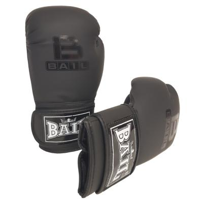 Boxing gloves BAIL-FITNESS, PU