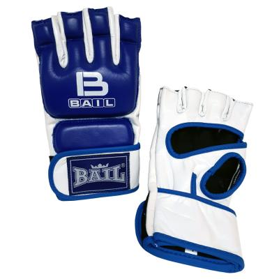 MMA gloves BAIL, Leather