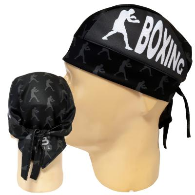 Cap under the head guard BAIL - BOXING (senior), Polyester