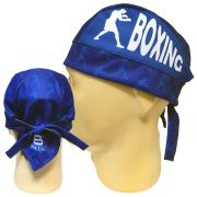 Cap under the head guard BAIL - BOXING (junior), Polyester