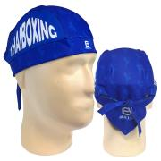 Cap under the head guard BAIL - THAIBOXING (up to 10 years), Polyester