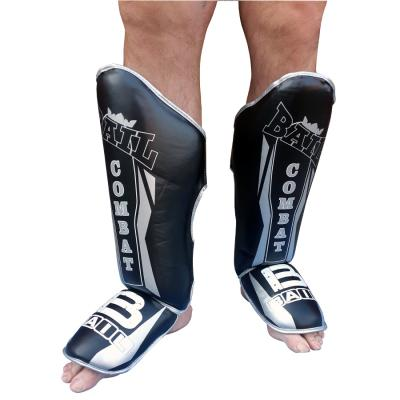 Shin Instep guard BAIL 08, PU