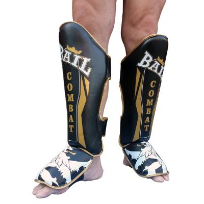 Shin Instep guard BAIL 09, PU