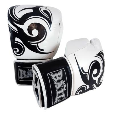 Boxing gloves 20oz, model SPARRING-PRO, leather