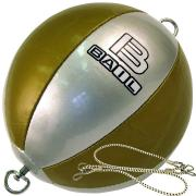 Punching ball BAIL with flexible ropes, PU