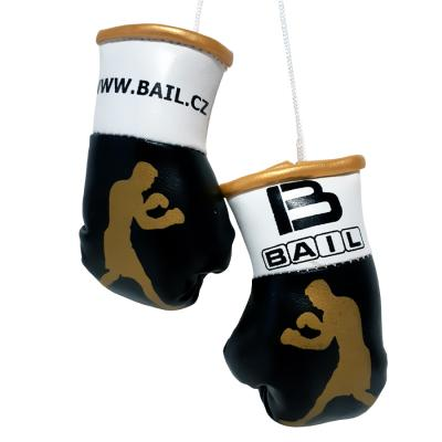 Mini boxing gloves, PU