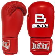 Boxing gloves BAIL - PREDATOR 10-12oz, Leather