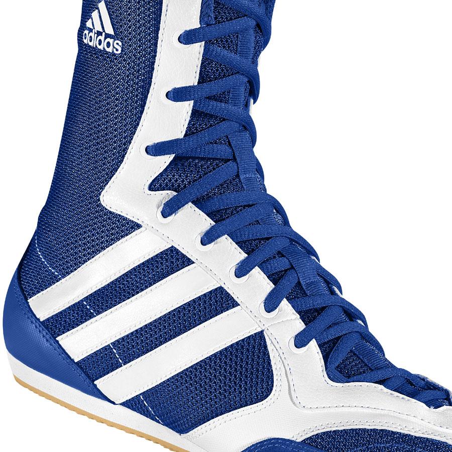 90593f16b5f Boxerské boty Adidas TYGUN II - ADIDAS BOXING - BOJOVÉ SPORTY