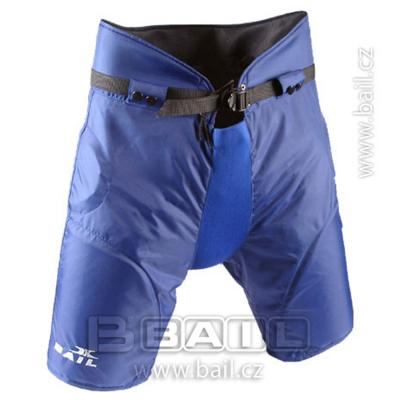Street hockey pants BAIL PLAYER SENIOR STANDARD, Polyester