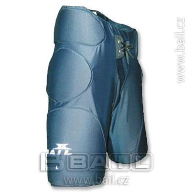 Ice hockey under pants protector BAIL REFEREE, Elastomer