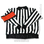 Ice hockey jersey BAIL CHIEF REFEREE, Polyester
