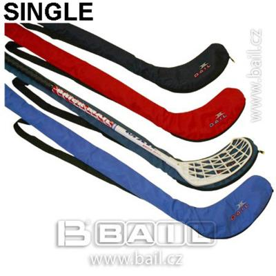 Floorball stick bag SINGLE