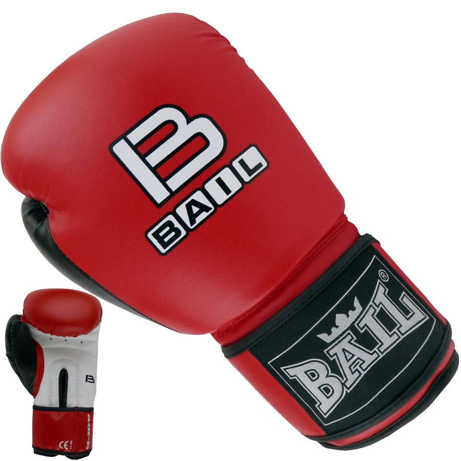 Boxing gloves BAIL - SPARRING 14-16-18 oz b8e97bd860
