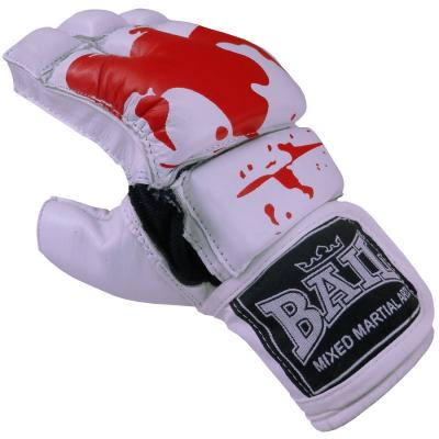 ABSOLUTE TOTAL SALE MMA_gloves, model-12, leather
