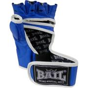 MMA gloves BAIL 09, Leather