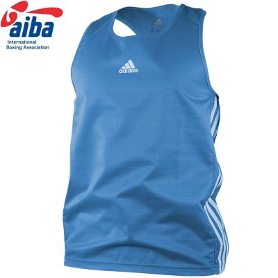 Boxing vest ADIDAS - AIBA, Polyester
