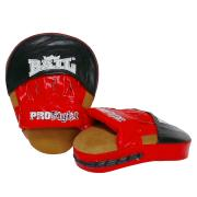 Focus pad PRO FIGHT mediu, Leather