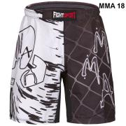 MMA shorts BAIL 18, Polyester