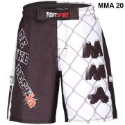 MMA shorts BAIL 20, Polyester