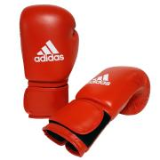 Boxing gloves ADIDAS AIBA 10-12 oz, Leather