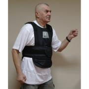Weight vest BAIL 5,5 kg, Polyester