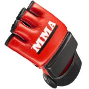 MMA gloves BAIL 13, Leather