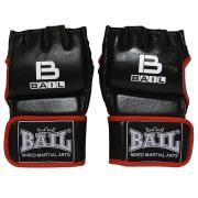 MMA gloves BAIL 10, Leather