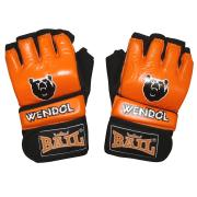 MMA gloves WENDOL, Leather