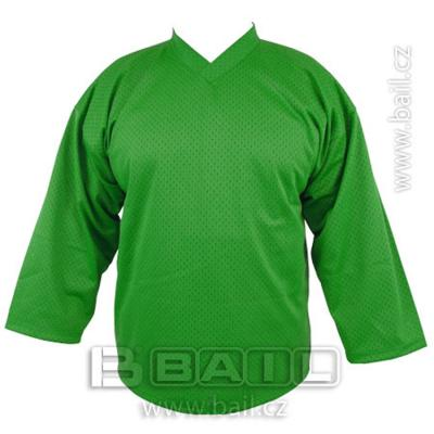 Ice hockey training jersey for GOALKEEPER GREEN